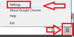 ChromeSettings