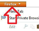 FirefoxMenu
