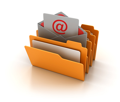 Email Backup Solution