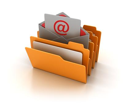 Email Backup Solution